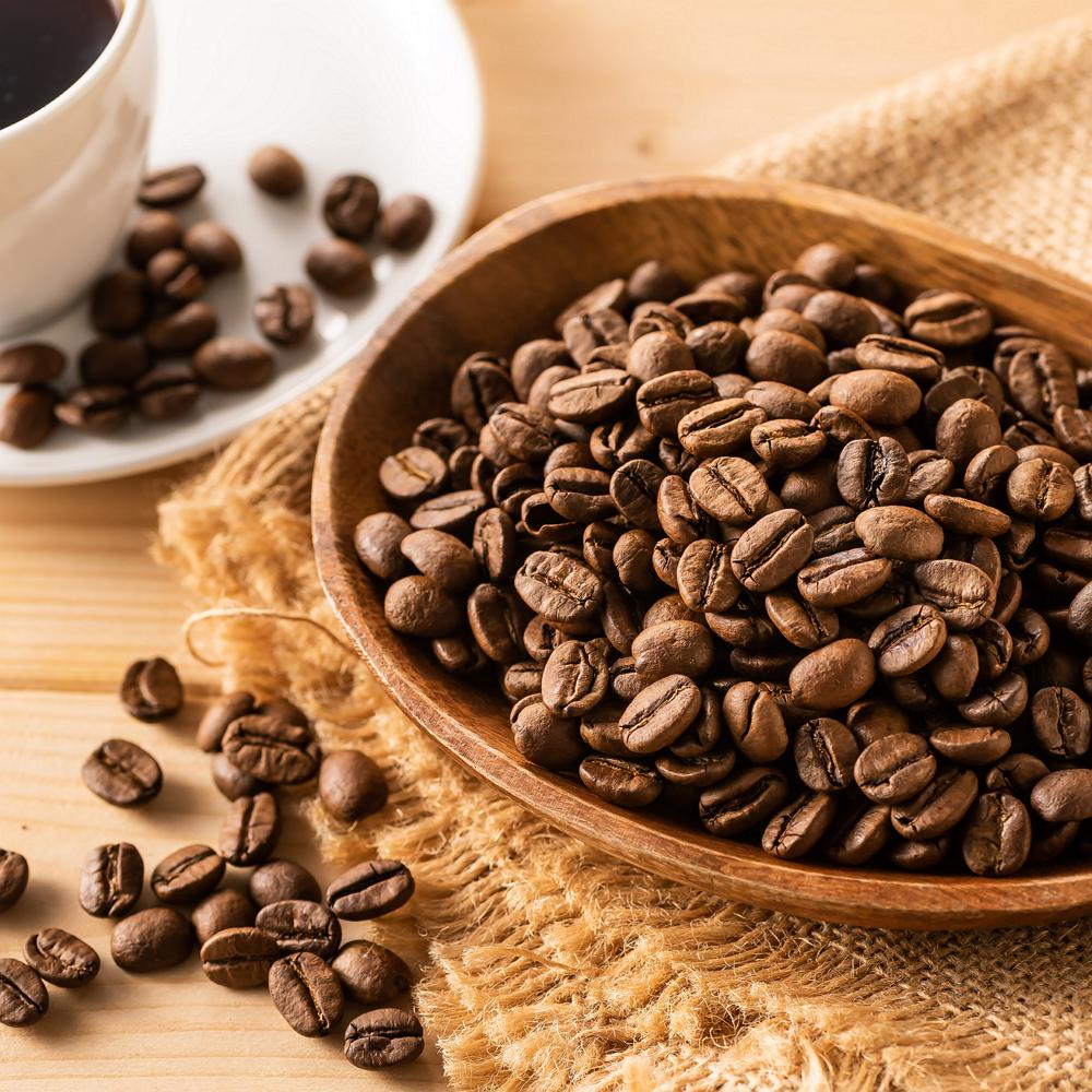 【三山咖啡】巴西黃卡杜阿依咖啡豆/蜜處理PN 半磅230G