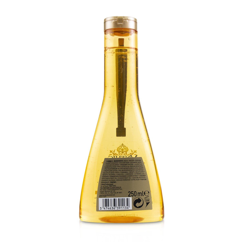 萊雅 L'Oreal - 迷髮油洗髮露 (正常至纖細髮質)