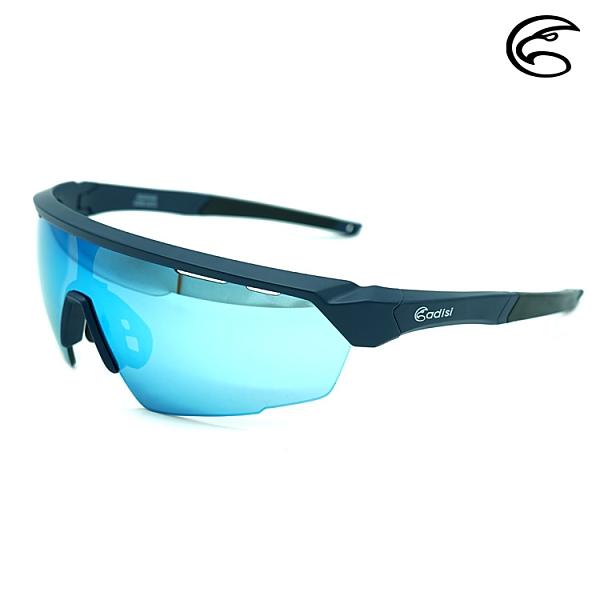 【下殺↘1590】ADISI 偏光太陽眼鏡 AS20049 / 城市綠洲 (墨鏡、抗UV、防紫外線、防眩光、單車)