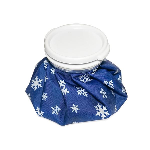 【冷熱多功能兩用敷袋-L】11吋 冷水袋 溫水袋 熱水袋 熱敷 冰敷 敷袋 水袋 M4754 [百貨通]
