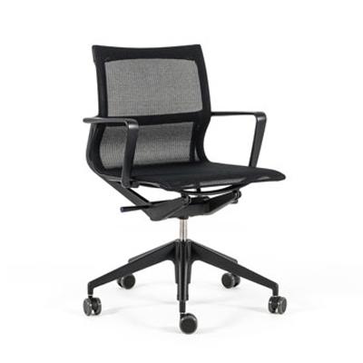 Physix 翩然有序 工作椅(黑珍珠)