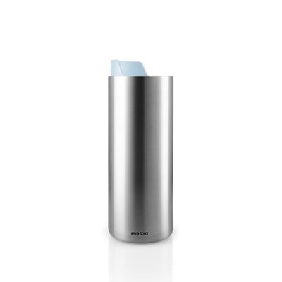 輕旅隨型保溫瓶(雲朵藍、350 ML)