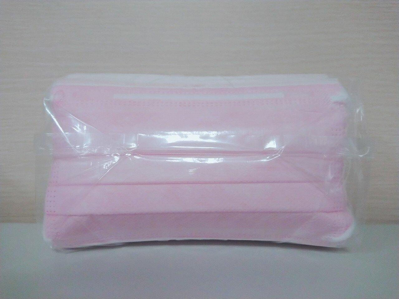 台灣製 優之風 兒童口罩 口罩 一盒50入 自然風 兒童 防塵 防護 一般口罩 透氣 FACEMASK 【MK004】