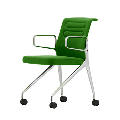 AC 5 Swift 美學工作椅(森林綠)