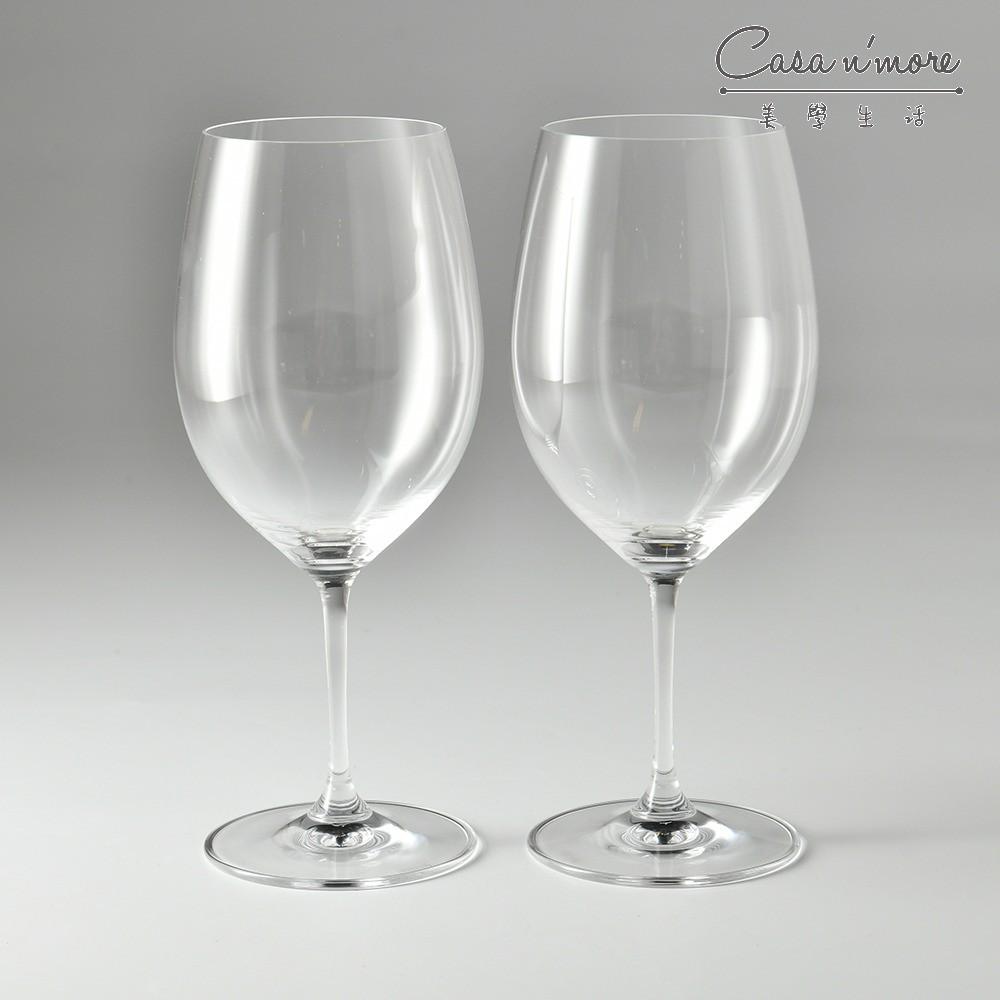 Riedel Vinum系列 Cabernet 紅酒杯 2入 葡萄酒杯 水晶杯