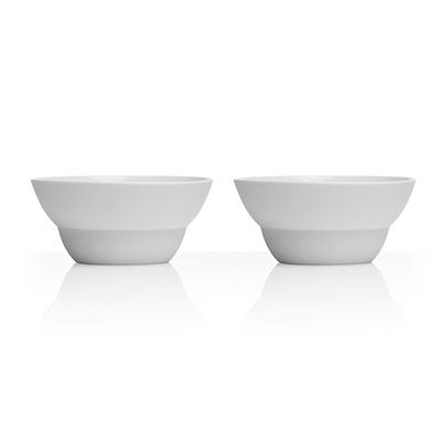 VIPP 餐碗(白、二入一組)