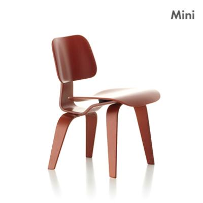 迷你收藏模型/DCW 單椅