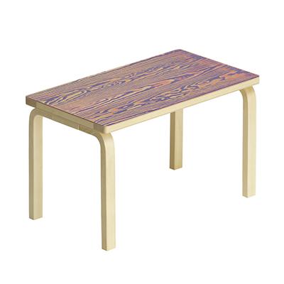 Bench 153B ColoRing 長凳(紀念版-粉紅 x 紫)