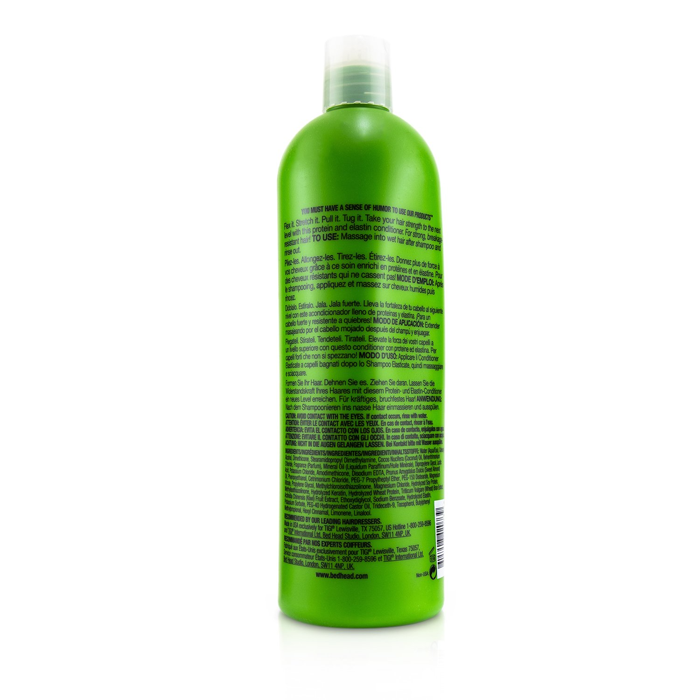 Tigi - 螢光彈力護髮素 (脆弱易斷髮質)