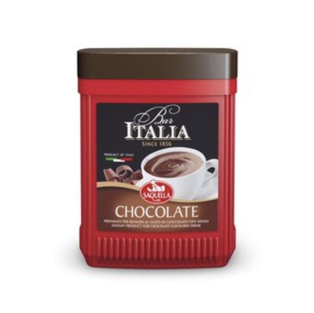 chocolate熱情可可