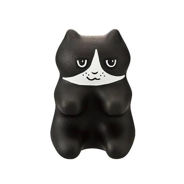 【南紡購物中心】【PROIDEA】貓貓指壓頸肩臀按摩墊