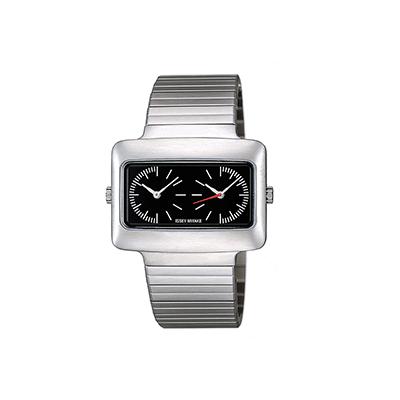 ISSEY MIYAKE VAKIO 腕錶(黑)