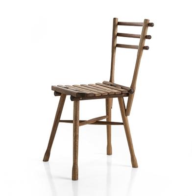 Gartenstuhl 花園椅