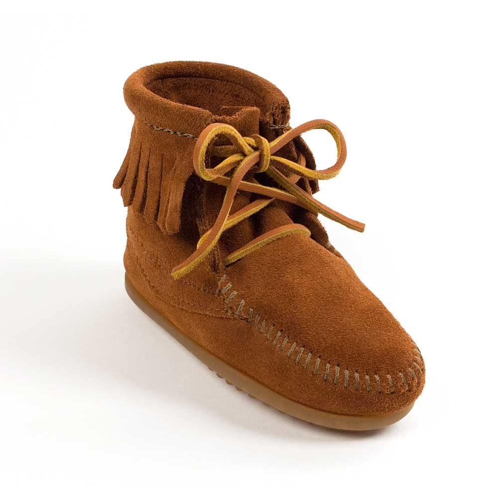 Minnetonka Tramper - Childrens Boot