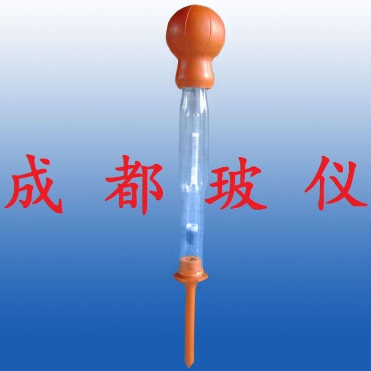 成都玻儀 玻璃電液比重計 1.1-1.3 蓄電池比重計 玻璃浮計 可單賣