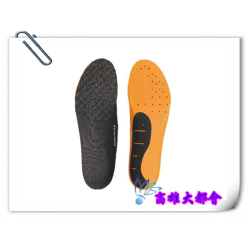 【大都會】~31週年慶~~VICTOR 勝利~ VT-XD8F 高彈力低足弓運動鞋墊 ~$380~