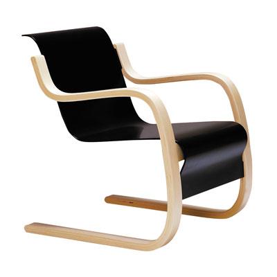 Armchair 42 白樺扶手椅 42 號