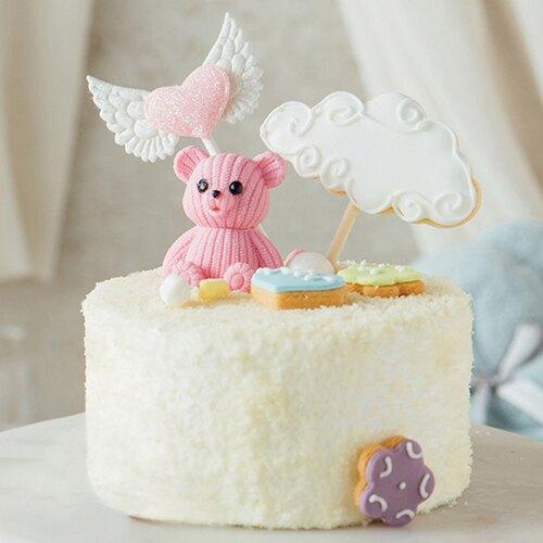喜悅時刻 4吋【PATIO帕堤歐】20個~29個359元/4吋/團購美食/生日蛋糕/彌月蛋糕/乳酪蛋糕/起司蛋糕