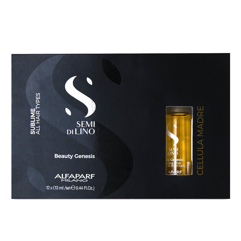 AlfaParf - 亞麻籽極致美髮精華 (所有髮質)