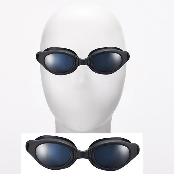 【南紡購物中心】【SAIN SOU】一體成型 防霧泳鏡-A342002