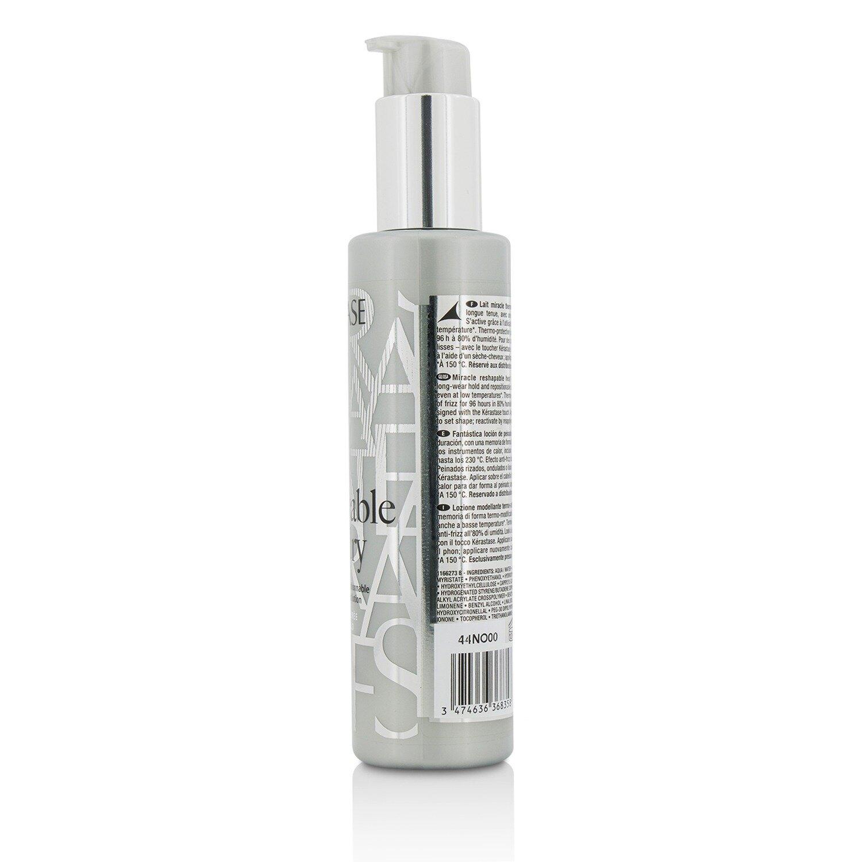 卡詩 Kerastase - 頭髮造型乳液 Styling L'Incroyable Blowdry Miracle Reshapable Heat Lotion