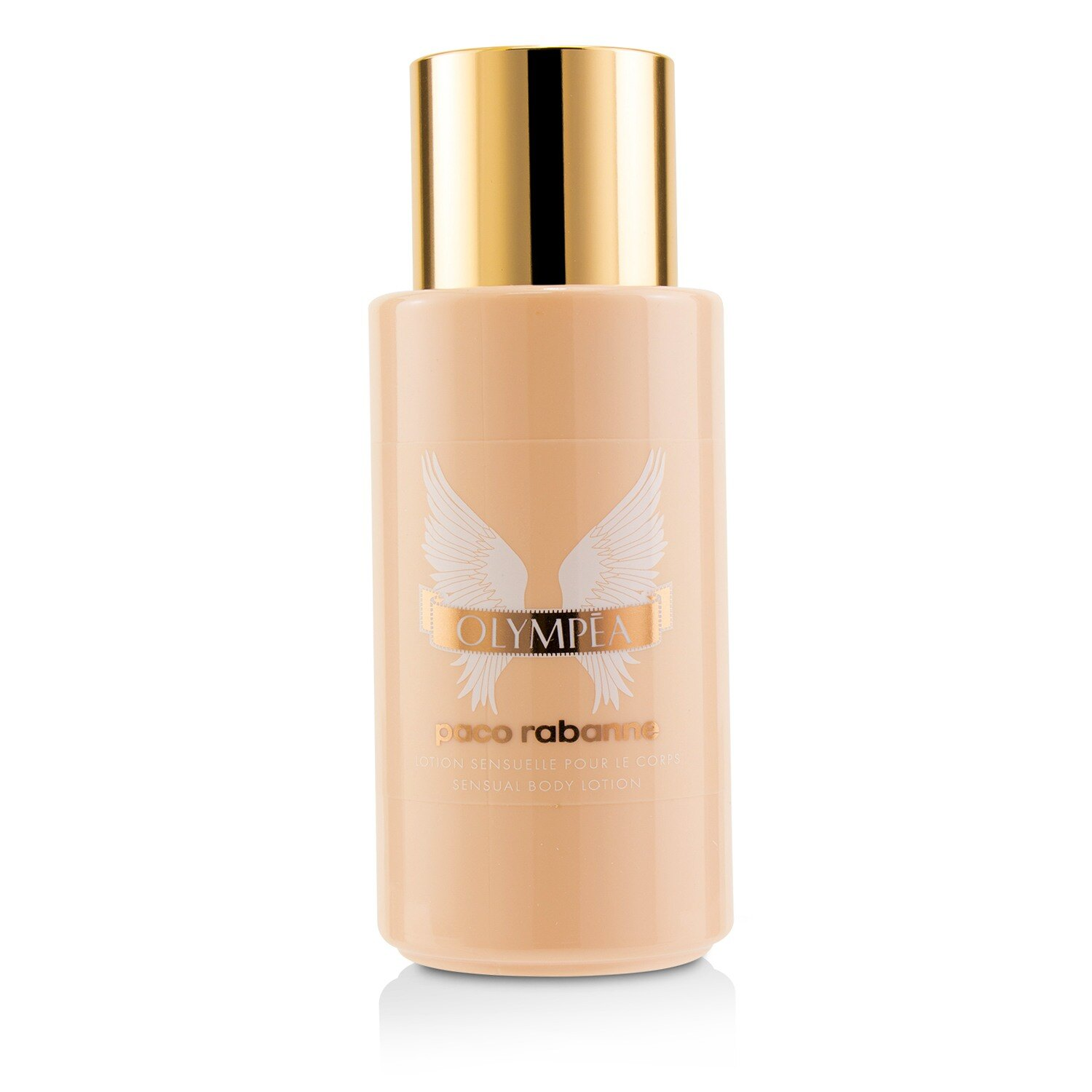 Paco Rabanne - Olympea性感女神女性身體乳液Olympea Sensual Body Lotion