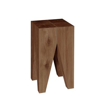 Backenzahn™ 臼齒小木桌(歐洲胡桃木)