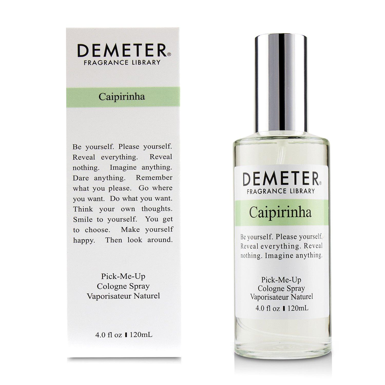 氣味圖書館 Demeter - 青檸甘蔗酒古龍噴霧