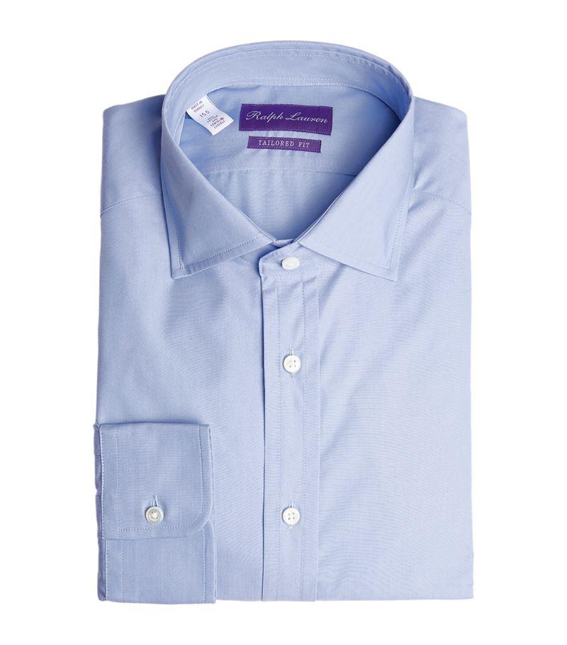 Ralph Lauren Poplin Slim Shirt
