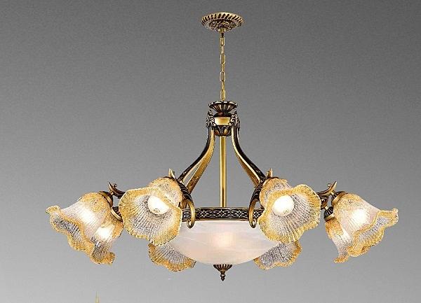 【燈王的店】北歐風 吊燈8燈 客廳燈 餐廳燈 吧檯燈 301-98170-1