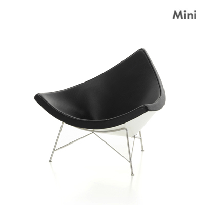 迷你收藏模型/Coconut Chair 椰子椅