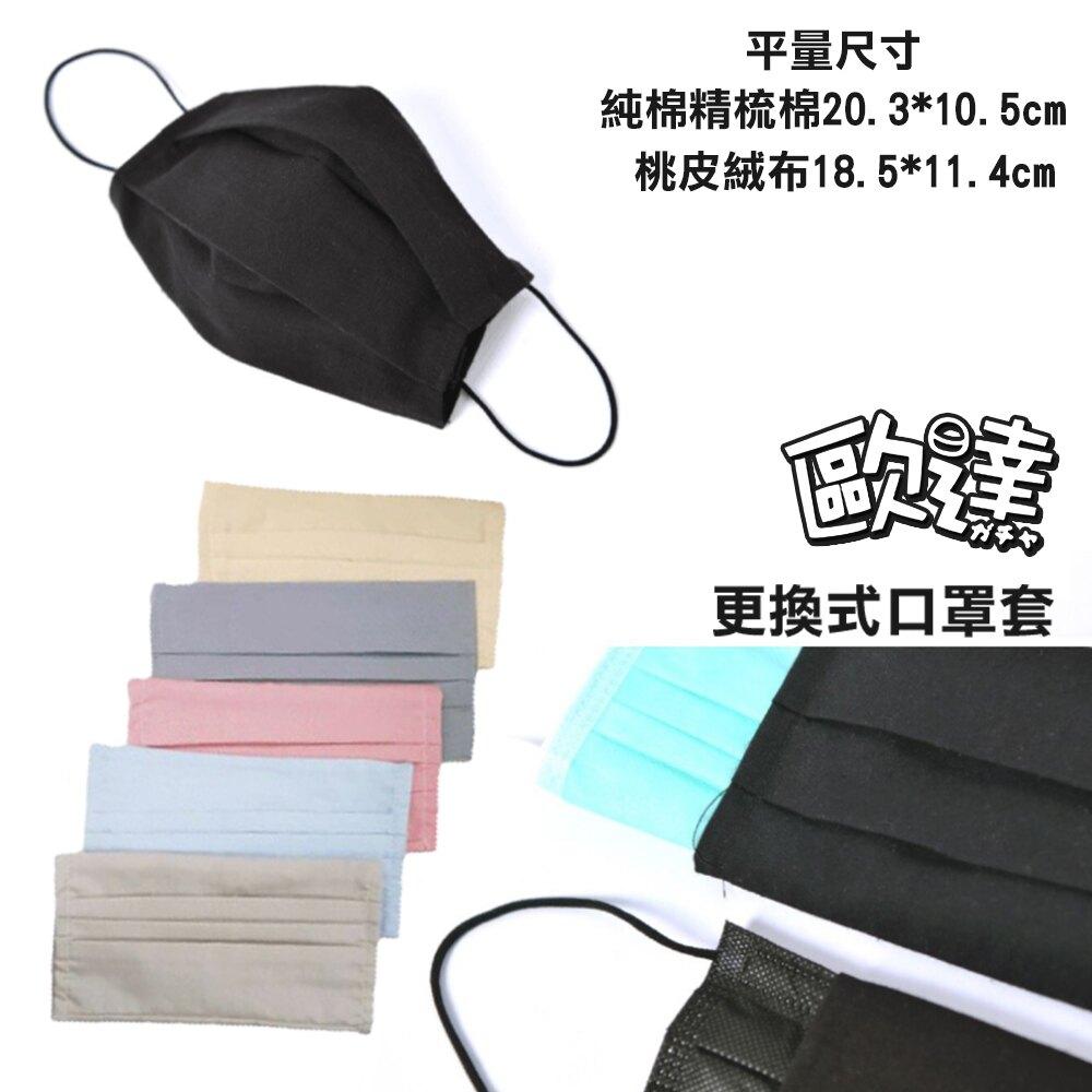 ☝客製化 / 100%純棉口罩布套✨⛅大量訂製⛅ #防塵 #防護 #口罩保護套 #布套