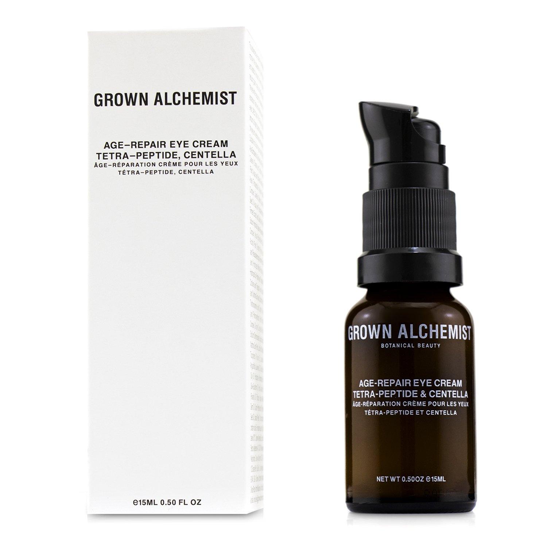 Grown Alchemist - 歲月修護眼霜- 四勝肽&積雪草提取物