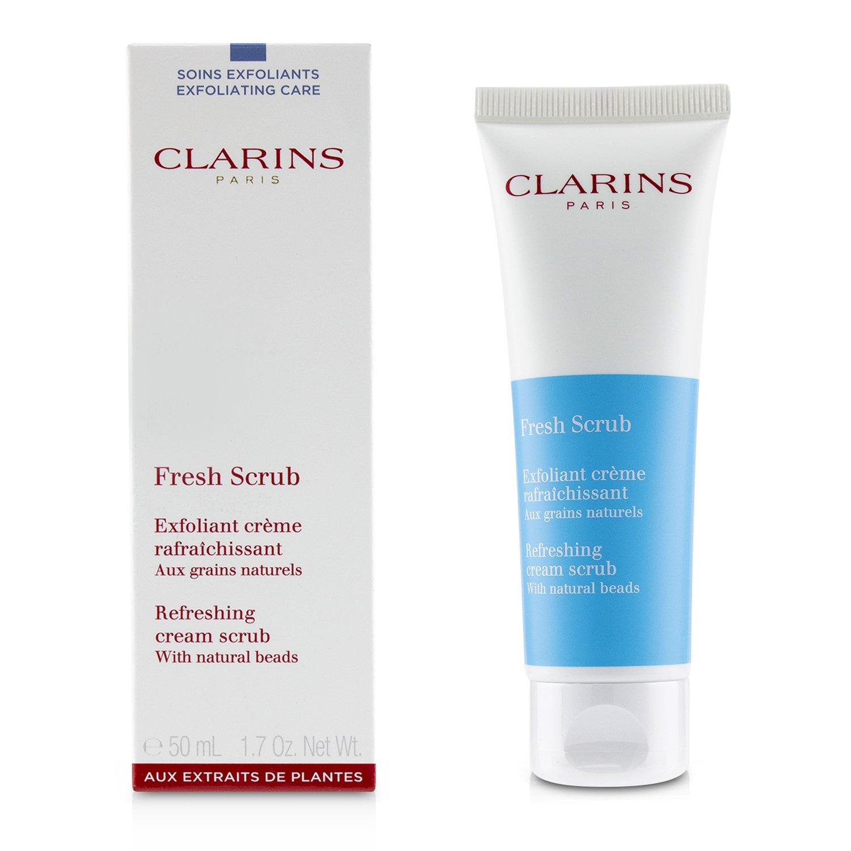 克蘭詩 Clarins - 清爽磨砂膏