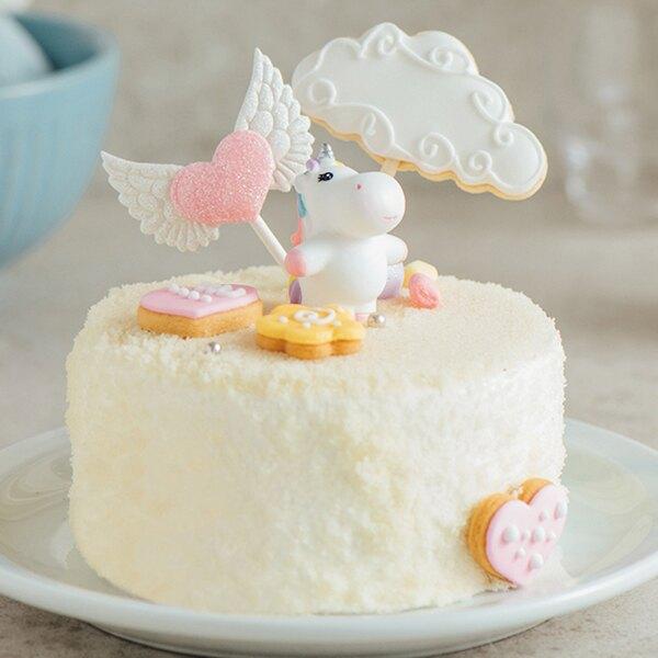 純潔守候 4吋【PATIO帕堤歐】10個~19個389元/4吋/團購美食/生日蛋糕/彌月蛋糕/乳酪蛋糕/起司蛋糕