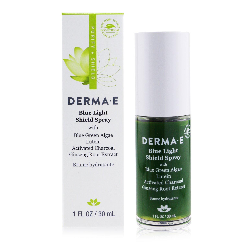 Derma E - 淨化+防護藍光防護噴霧