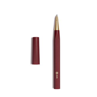 平衡系列 鋼珠筆(紅)