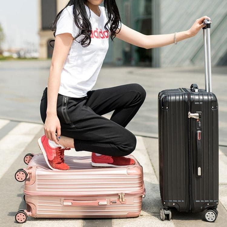 現貨 拉桿箱定制萬向輪行李箱防水旅行箱密碼箱包20寸全館限時8.5折特惠!