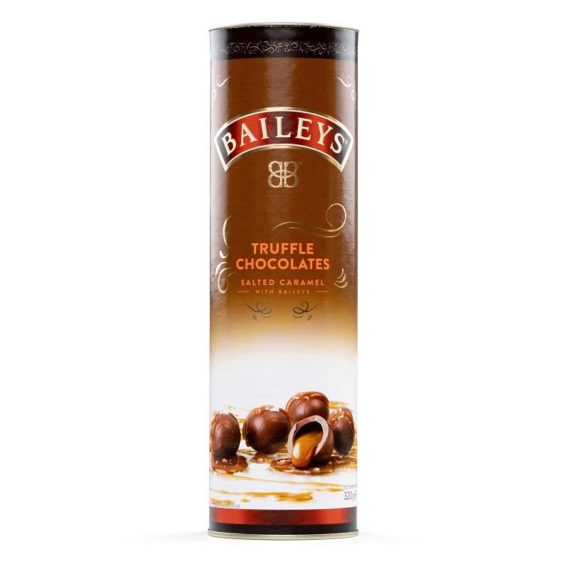 Baileys焦糖奶酒巧克力球320g