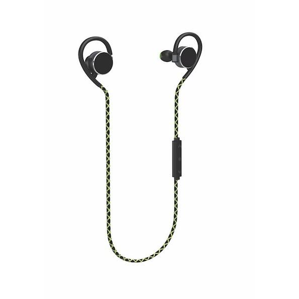 [富廉網] QLA 藍牙耳機 BR959S 防水立體聲藍牙耳機
