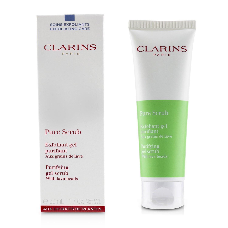 克蘭詩 Clarins - 淨化磨砂膏