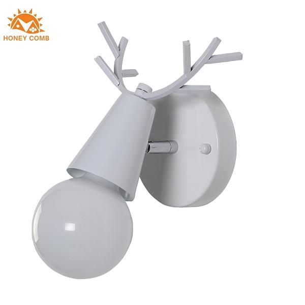 Honey Comb 麋鹿壁燈 動物造型壁燈 KC1735