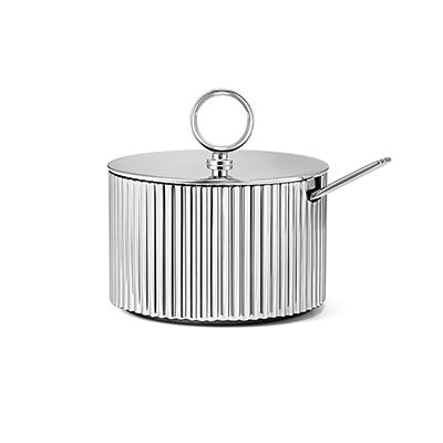 BERNADOTTE 王子 糖罐(含勺)