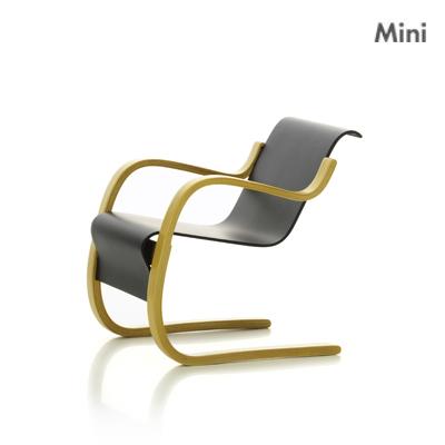迷你收藏模型/Armchair No.42 白樺扶手椅 42 號
