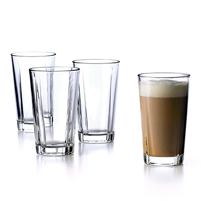 Grand Cru 冰鑿熱飲杯 (370ml、4入)