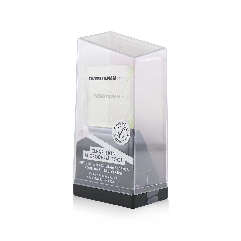 微之魅 Tweezerman - Clear Skin Microderm Tool -家用微晶換膚術(珍藏版)