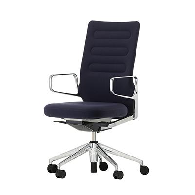 AC 5 Work 機能辦公椅(深棕藍)