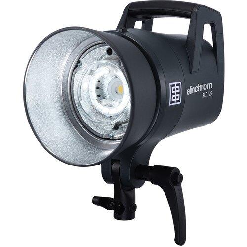 ◎相機專家◎ Elinchrom ELC125 單燈 131W 5600K TTL 攝影燈 EL20618.1 公司貨