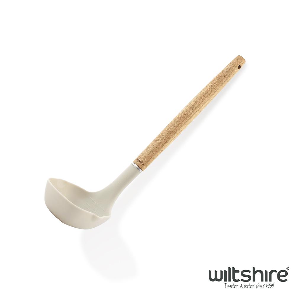 澳洲Wiltshire Eat Smart耐熱尼龍湯杓 WIL-43834