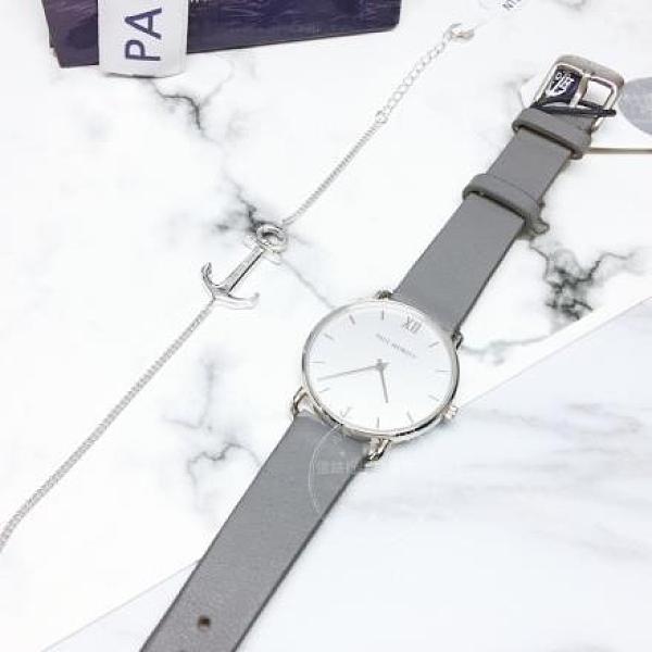 【南紡購物中心】PAUL HEWITT德國工藝Miss Ocean Line英倫簡約時尚腕錶PH-M-S-W-31S公司貨